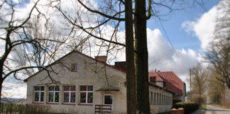 szkoła Mechowo