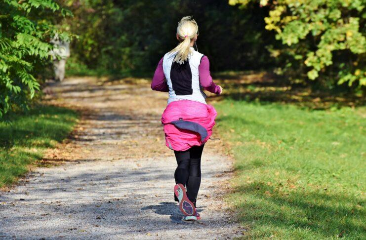 sport bieganie