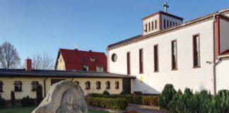 parafia gryfice
