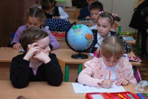 szkoła dzieci