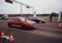 BMW OTWORZYLI SEZON