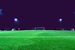 boisko piłka nożna