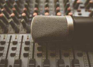 nagłośnienie mikrofon