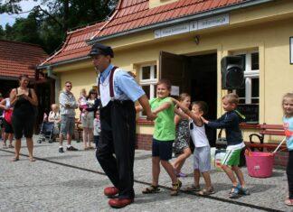 SZALONY KONDUKTOR