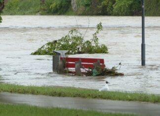 woda powódź