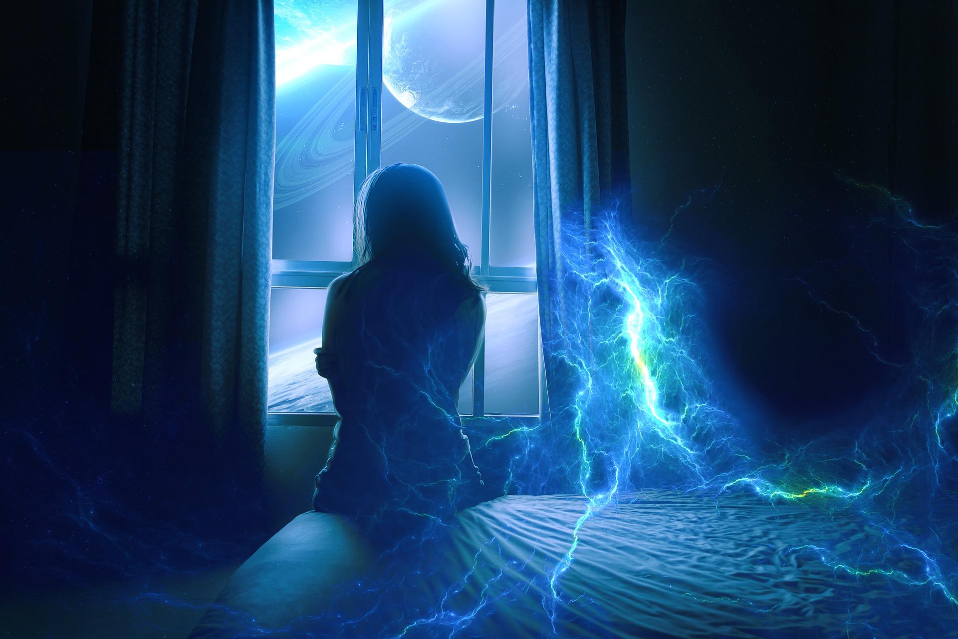 Światło w nocy negatywnie wpływa na nasz sen