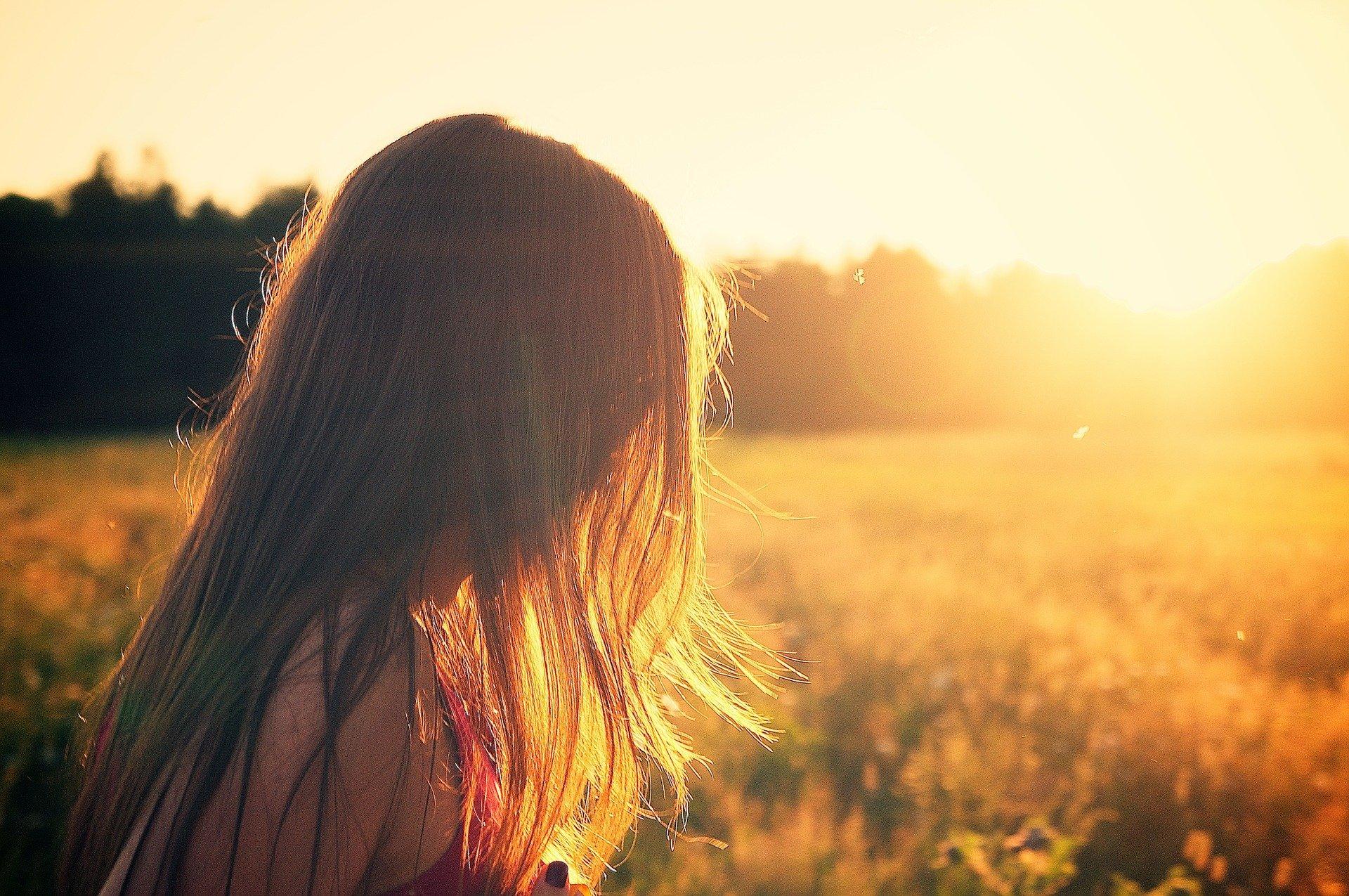 Poranne i wieczorne słońce ma niezwykły wpływ na nasz organizm