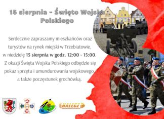 święto wojska polskiego trzebiatów