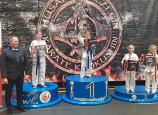 Kyokushin Challenge 2021
